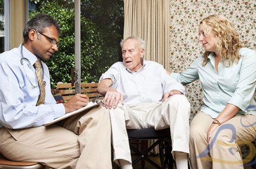 Time for palliative care