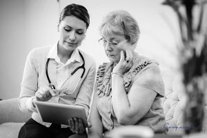 Palliative Care in SE Texas